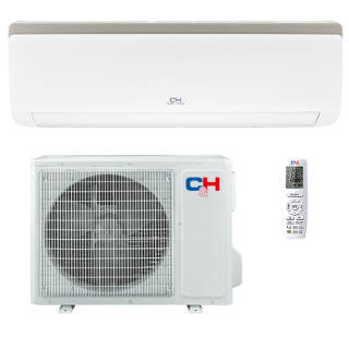 Кондиционер CH-S18FTXP-NG AIR MASTER INVERTER R32