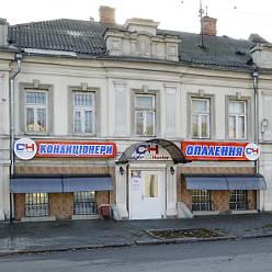 магазин бытовой техники «CooperHunter»